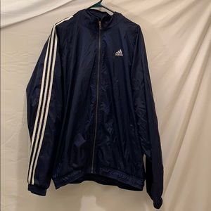Adidas Wind Breaker 2XL